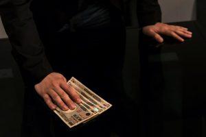 T.I.U.総合探偵社の調査料金の成り立ち